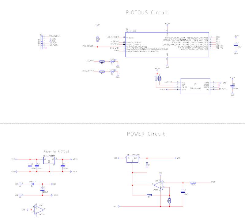怎样构建压控电源并∮将其连接到RIOTOUS以创建物联网控制的电源