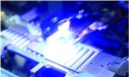 生物識別技術對芯片產業有什么影響