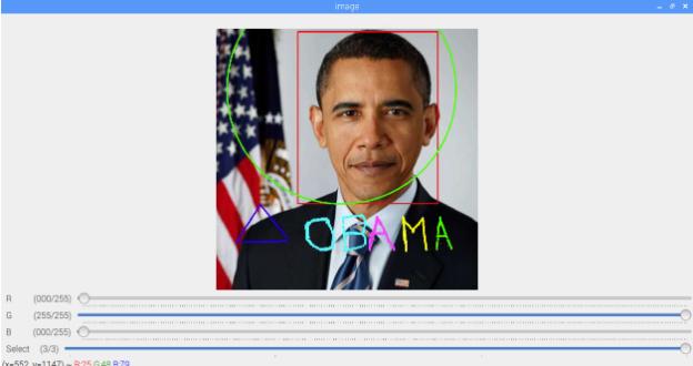 怎样在树莓派上使用OpenCV构建简单的绘图应用程序