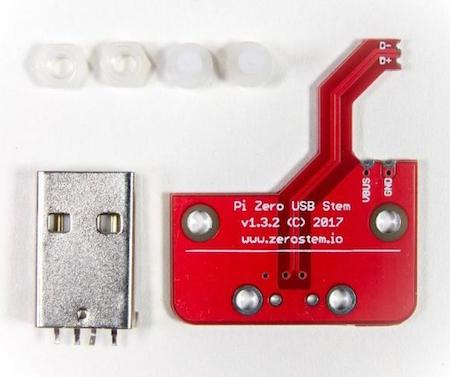 如何将Raspberry Pi Zero设置为小型USB计算机