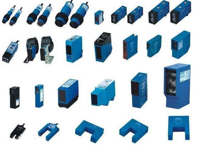光電傳感器的組成及分類