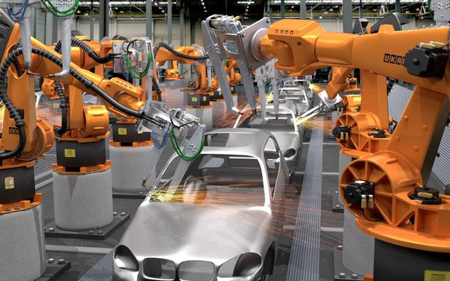 2.9亿元剥离轮胎业务,巨轮智能加速转型