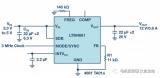 ADI公司的µModule®新型紧凑式升压转换器,完整的系统化封装解决方案