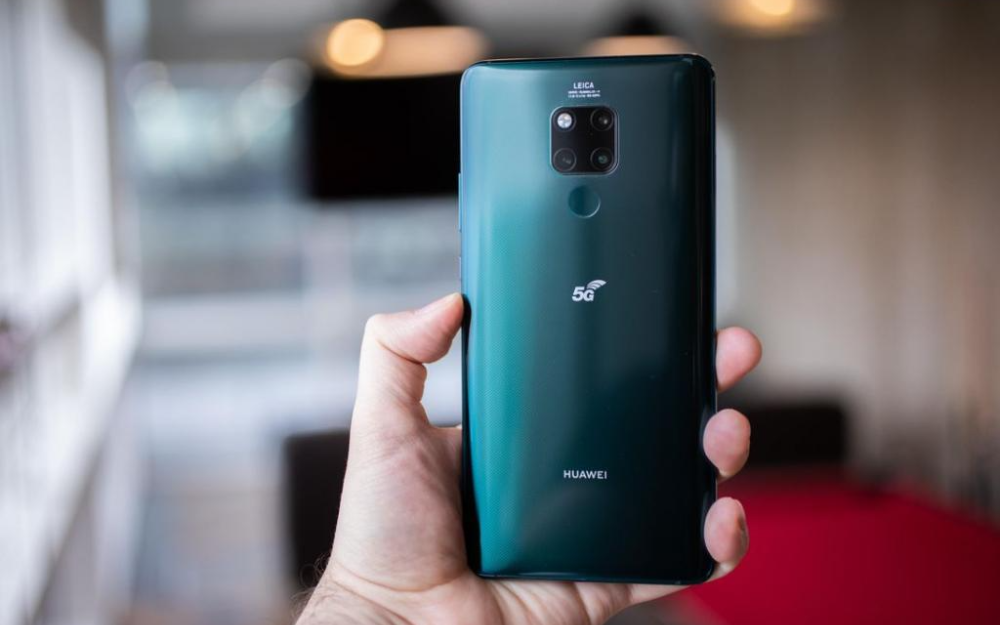 国内首批5G手机登陆电商平台 下月或扎堆上市