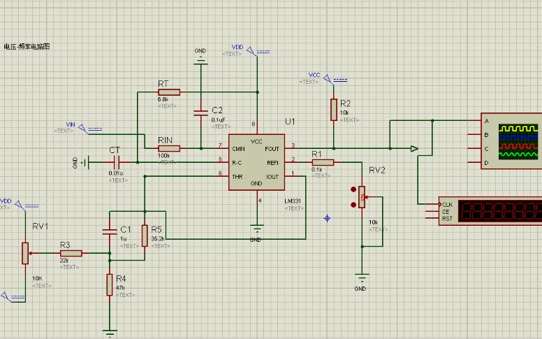 使用STM32單片機實現PWM波的程序免費下載
