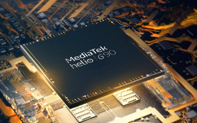 联发科今日发布说着游戏手机芯片Helio G90 可能是P90的延伸说出心有所想产品