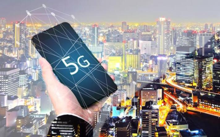 5G手机将扎推抢发,华为、苹果和三星哪些布局值得...
