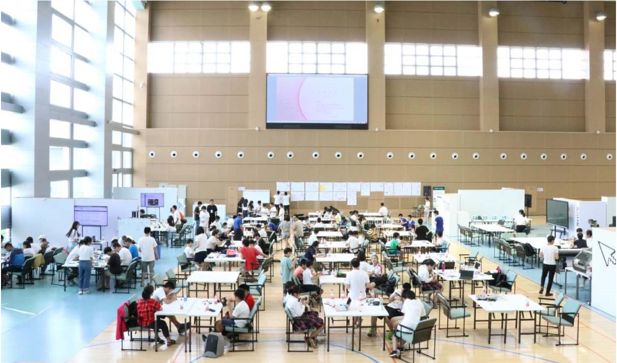 众智未来,贸泽电子鼎力支持2019海峡两岸青少年...