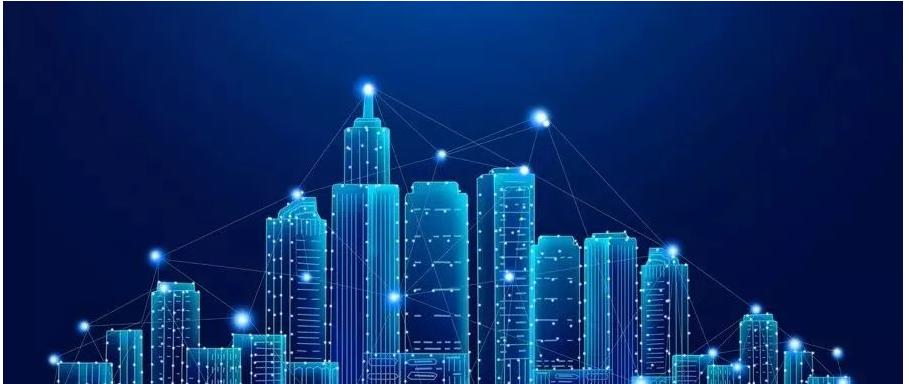 智慧城市的必然之选是什么