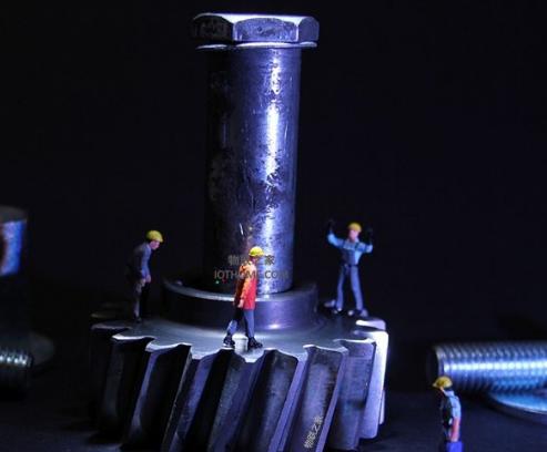 物联网将从六个方面彻底的改变商业模式