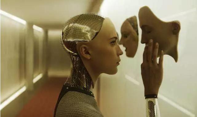 你知道人工智能領域哪些核心技術