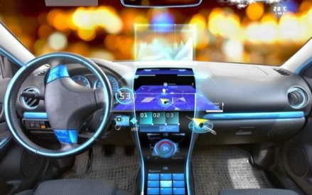 整车控制�系统VCU将会使汽车更加智∴能