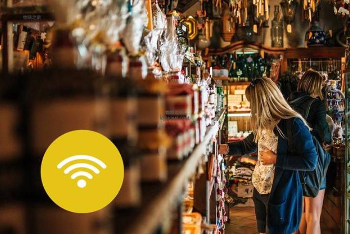 零售商怎样利用位置智能?