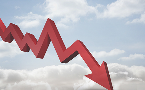 受多重因素影响,2019年全球半导体营收将下滑9.6%