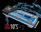 全球首款水冷SSD面世!
