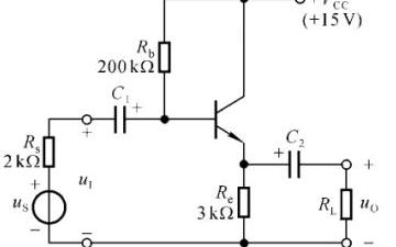 关于模拟放大电路的特点分析