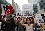 日本对韩国的半导体加强管控,同时韩民对日本反感感情上升