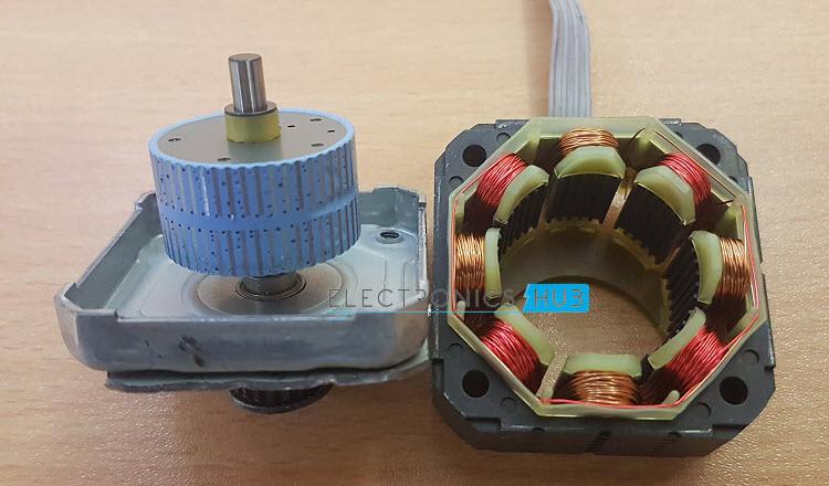 怎样用树莓派和L298N电机驱动器模块控制步进电机