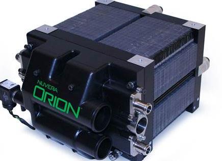 燃料电池技术获新突破 铂钴颗粒将有助于提高性能
