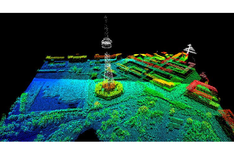 机载雷达从地杂波中检测运动目标的详细资料说明
