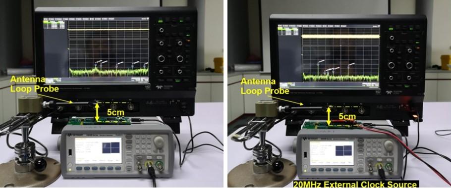 两类隔离Σ-Δ调制器信号完整性研究