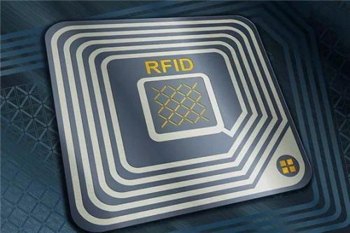 RFID读头的工作原理