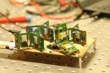 一款名为Tribots的微型蚂蚁机器人,重量仅为...