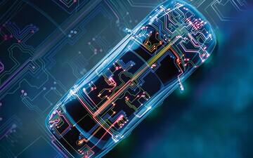 汽车电子自动化优秀企业,瀚川智能或存客户过于集中...