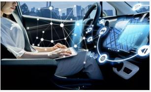 5G网络将为汽车行业带来颠覆性的改变