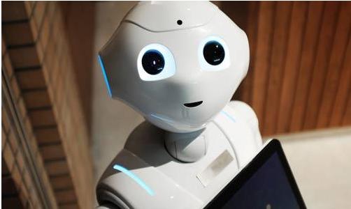 机器人遇到意外情况怎么办