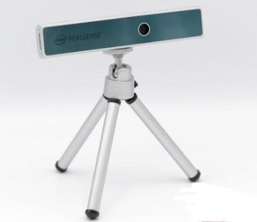 英特尔RealSense传感器在AR行业发挥着怎...