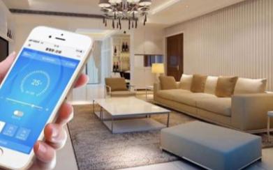 智能家居行业正在以不可抵挡之势迅速崛起