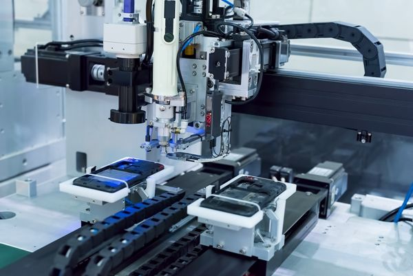 机器视觉原理解析及前景展望