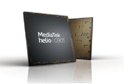 联发科发布Helio G90系列手机芯片 全面升级游戏体验