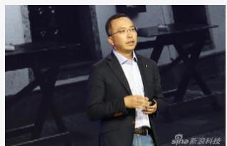 华为荣耀总裁赵明表示5G是行业未来10年发展的最大机会