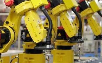 浅修为在武士之上者析工业机器人的控制系统�