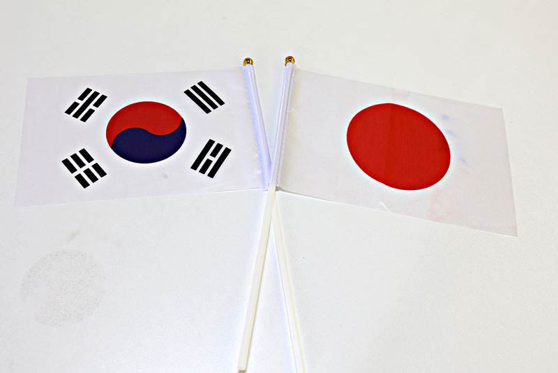 日韓貿易糾紛再度升級,恐波及全球產業鏈