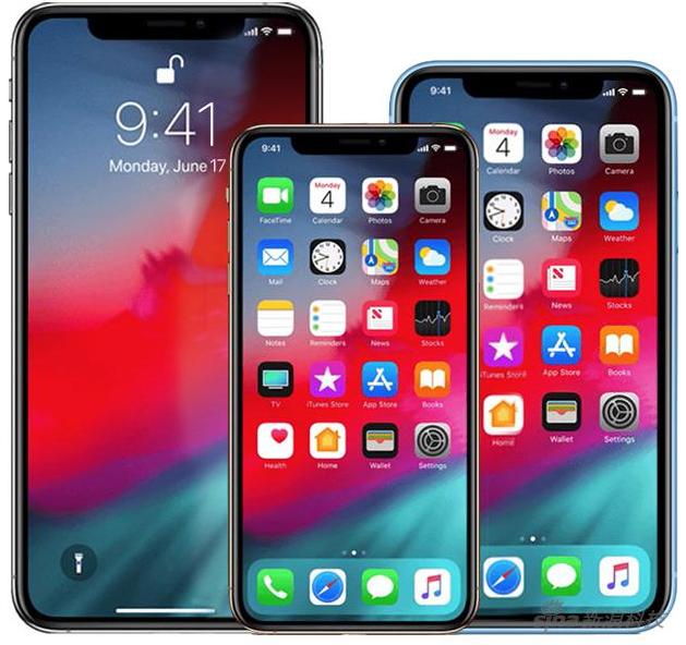 苹果2020年推出的三款iPhone将都支持5G网络