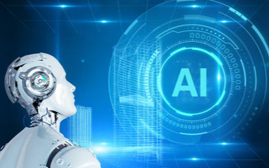 人工智能在未来不会取代人类只会让人更智能