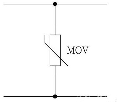 压敏电阻的特点及在电路板中的作用分析