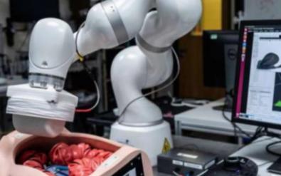 人工智能助力智能医疗市场迅速发展