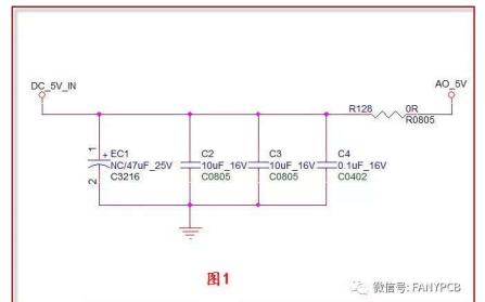 PCB板设计的电源二叉树分析详细资料说明