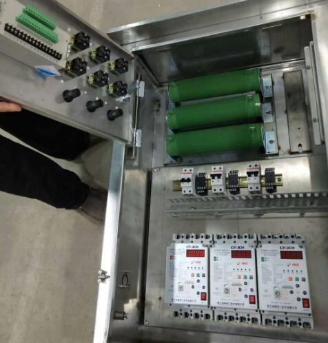 光伏反孤岛装置的主要功能和作用