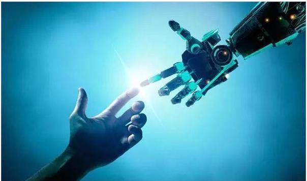 自动化可以让人工智能来完成吗