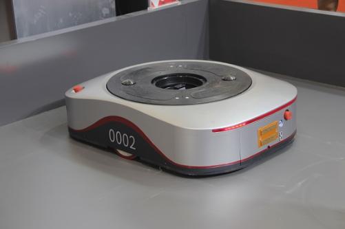 移动机器人如何显示出它在市场中的优势