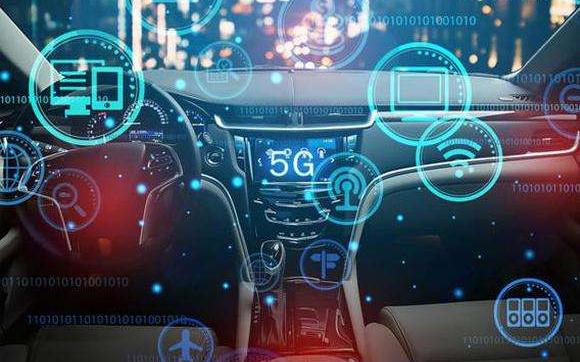 业务快速迭代发展,5G将极大丰富车联网业务