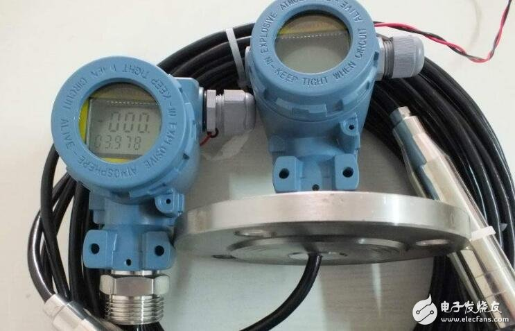 投入式液位计故障判断_投入式液位计故障检测方法