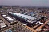日本出口限制,韩国半导体制程亮红灯,三星瞄准中国氟化氢企业