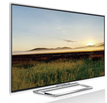 電視機顯像原理