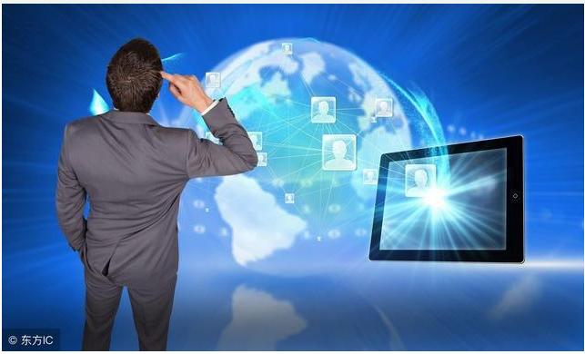 互联网企业有那么容易成为吗